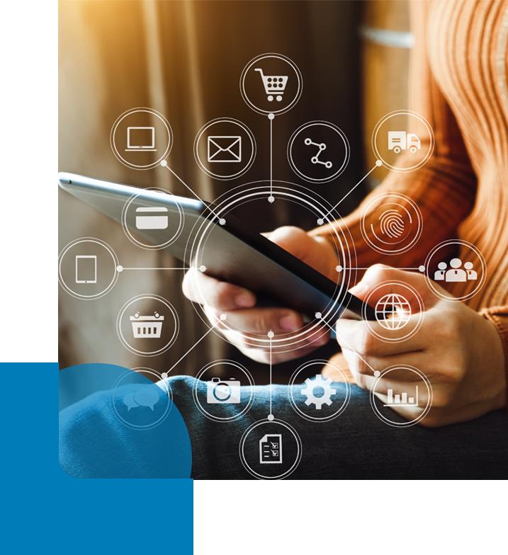réseaux sociaux pour développer son e-commerce